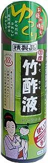 高級竹酢液 320ml