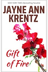 Gift of Fire Kindle Edition