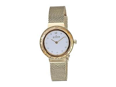 Skagen Leonora SKW2800 (Gold) Watches