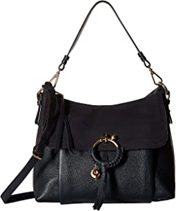 dfa5846681864b See by chloe joan medium shoulder bag | Shipped Free at Zappos