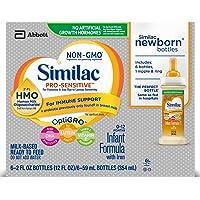 Similac Pro-Sensitive Non-GMO Infant Formula