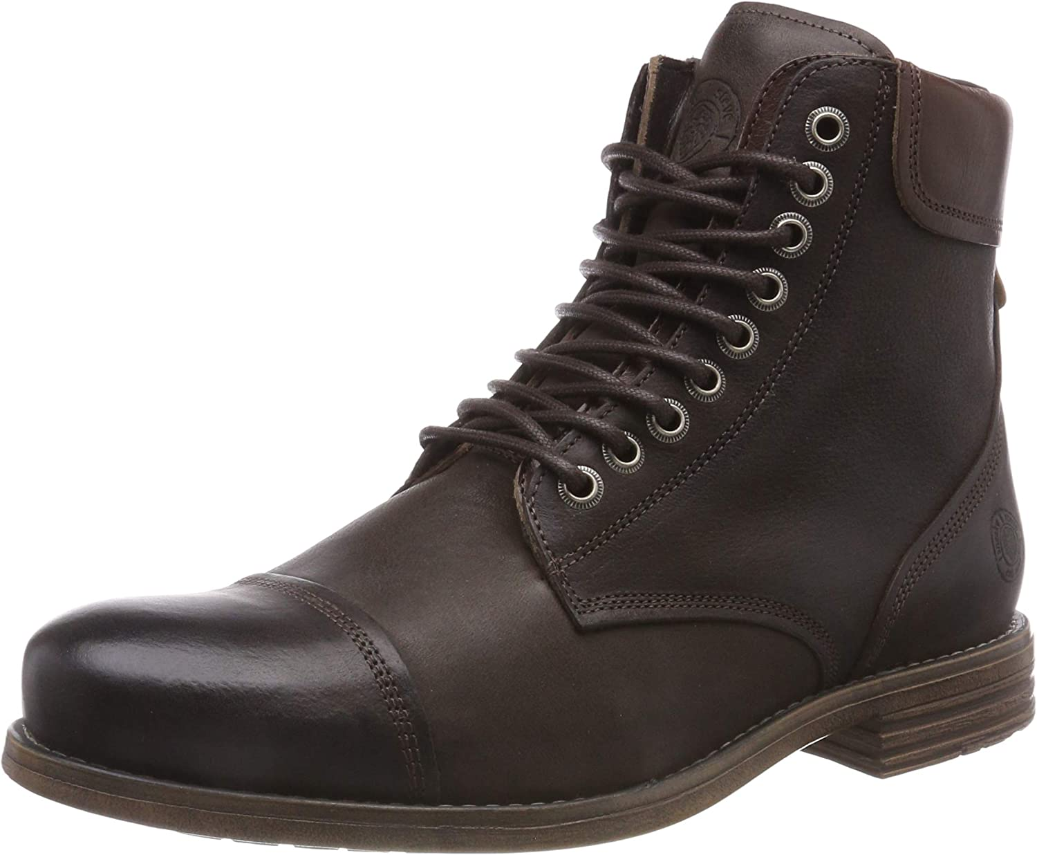 Sneaky Steve Doverlake Mens Casual Boots