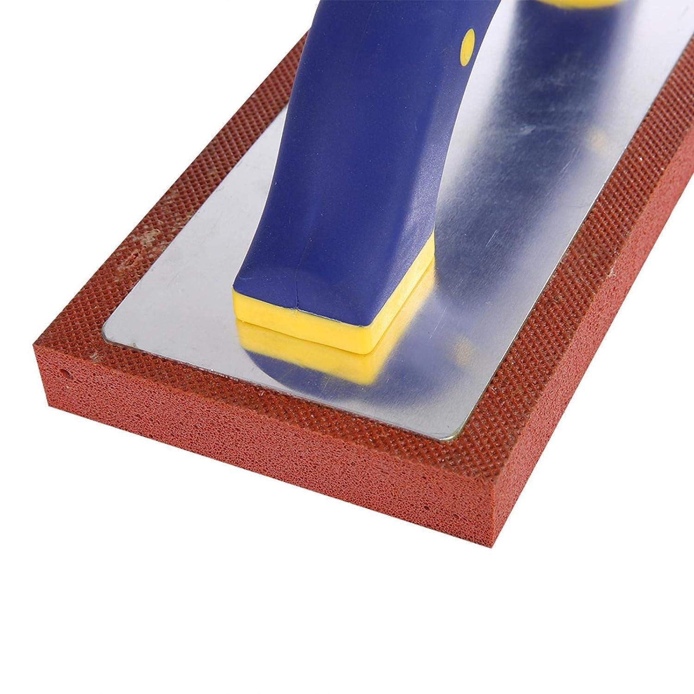 Plastering Trowel Ranking TOP9 9.1 3.9 3.5in Tile Grout Pl for online shop Float Concrete
