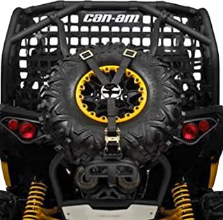 Bombardier CAN AM MAVERICK AND MAX BAJA STYLE SPARE TIRE HOLDER #715002011
