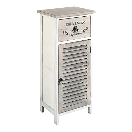 Outlet Mobili Shabby Chic.Shabby Chic Bathroom Cabinet Amazon Co Uk