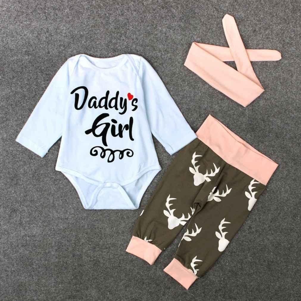 SAMGU Infant Ragazze di Inverno i Pagliaccetti Amabili Neonati delle Tute Insiemi Vestiti del Bambino