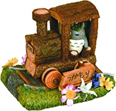 Benelic My Neighbor Totoro on a Choo Choo Train Diorama