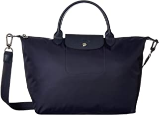 Le Pliage Neo Ladies Medium Canvas Tote Handbag L1515578006