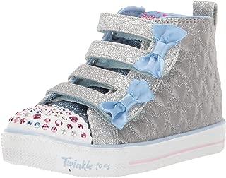 Kids' Shuffle Lite-Quilted Beauties Sneaker