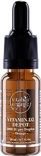 Vitamina D3 Líquida 5.000 UI