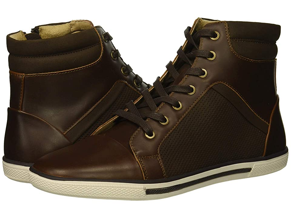 Kenneth Cole Unlisted Crown Worthy (Brown 1) Men