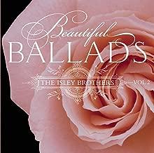 isley brothers beautiful ballads