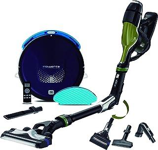 Amazon.es: Rowenta - Robots aspiradores / Aspiradoras: Hogar y cocina