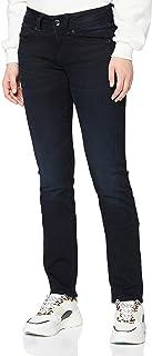 G-Star Raw Women's Midge Saddle Mid Waist Bootcut Jeans