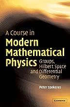 Best mathematical physics course Reviews