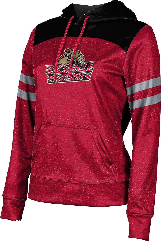 Caldwell University Girls' Pullover Hoodie, School Spirit Sweatshirt (Gameday)