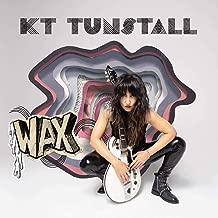 Best kt tunstall wax cd Reviews