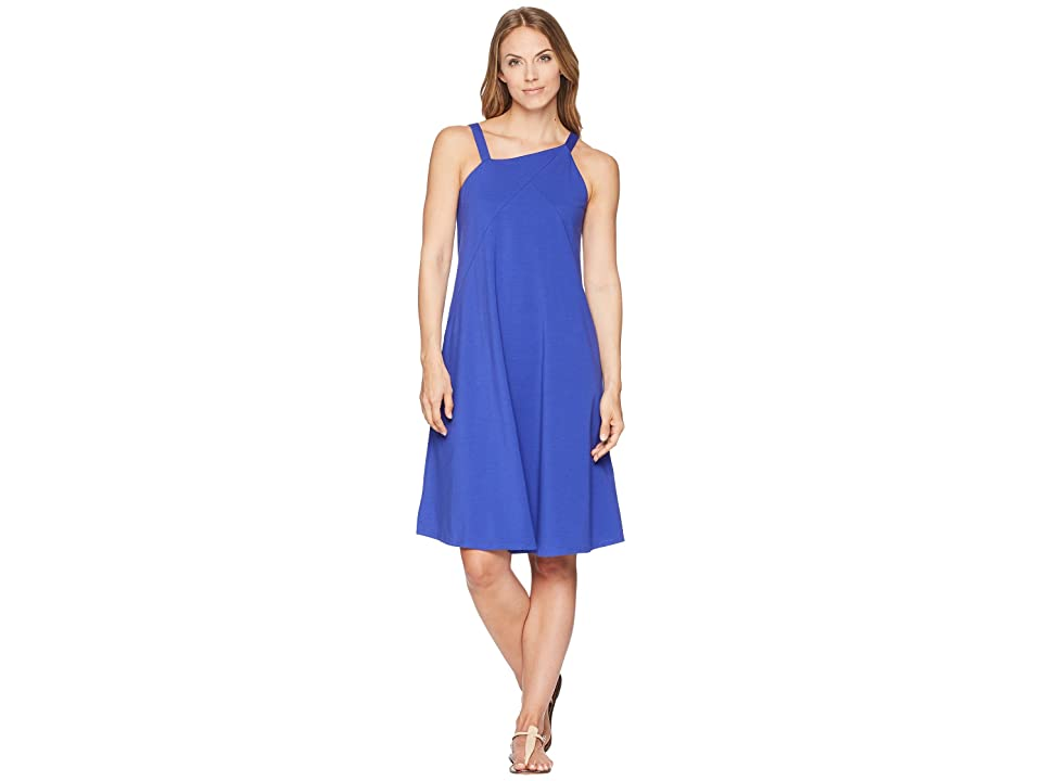 NAU Asymmetrical Tank Dress (Astro) Women