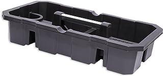 KOSHIHARA コシハラ KK496 ツールキャリートレイ ワークトレー ツールトレー 黒 材質PP サイズ520×280×100mm