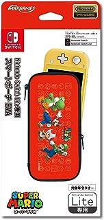 【任天堂ライセンス商品】Nintendo Switch Lite専用スマートポーチEVA スーパーマリオ 3D