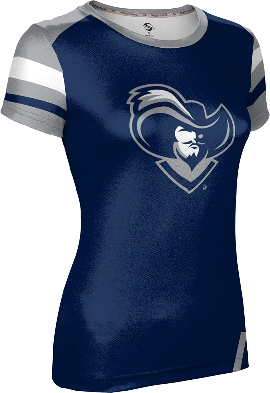 ProSphere Xavier University Girls' Performance T-Shirt (Old School)