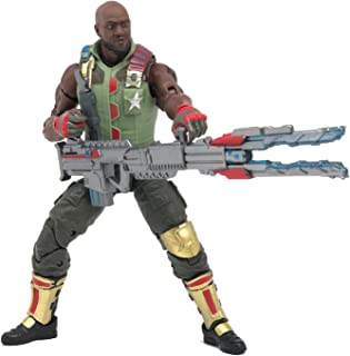 G.I. JOE E8491 Classified Series Roadblock Action Figure 01 Collectible Premium Toy with Multiple Accessories 6-Inch Scale...