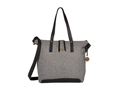 Pistil Hey You (Shadow) Tote Handbags