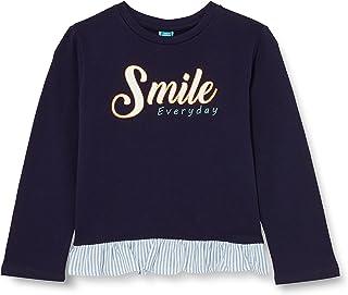 Top Top Jabaji Sweatshirt Capuche Fille