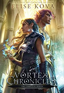 Vortex Chronicles: The Complete Series