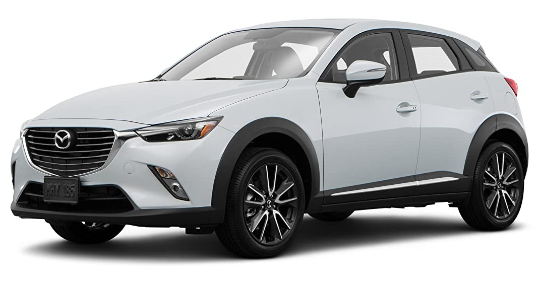 Mazda Cx 3 >> Amazon Com 2017 Mazda Cx 3 Reviews Images And Specs Vehicles