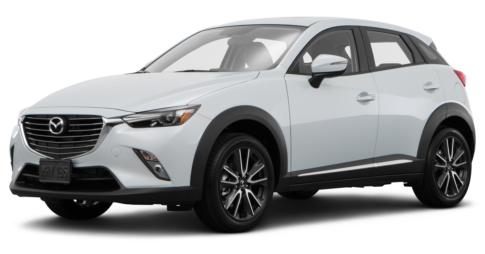 2016 mazda cx 3 reviews images and specs. Black Bedroom Furniture Sets. Home Design Ideas