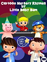 Cartoon Nursery Rhymes by Little Baby Bum
