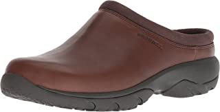 Men's Encore Rexton Leather Ac+ Clog