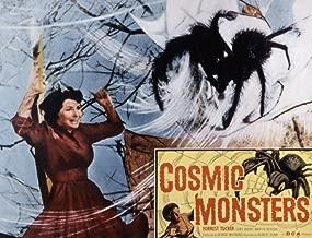 The Cosmic Monster (Aka Cosmic Monsters Aka The Strange World Of Planet X) Gaby Andre 1958 Movie Poster Masterprint (28 x 22)