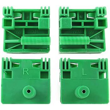 devant gauche kit de r/éparation du l/ève vitre Original Bossmobil SC/ÉNIC 2//3 ou 4//5 portes