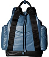 MCM - Stadt Backpack Medium