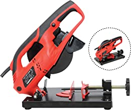 Lion Tools J1G-KE2-160 Toolman Cut-off Saw/Machine 6