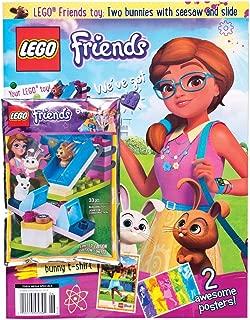 Best lego friends magazine Reviews