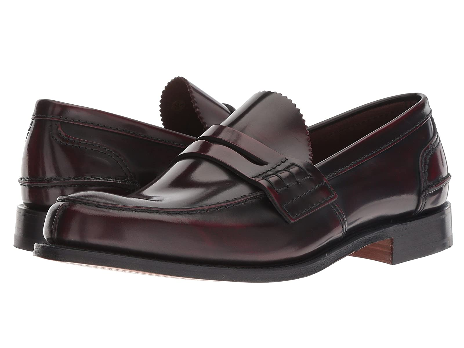 Church's Tunbridge LoaferAtmospheric grades have affordable shoes