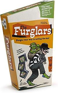 The Furglars: Burgle Your Way to Saving The Day Kids Game