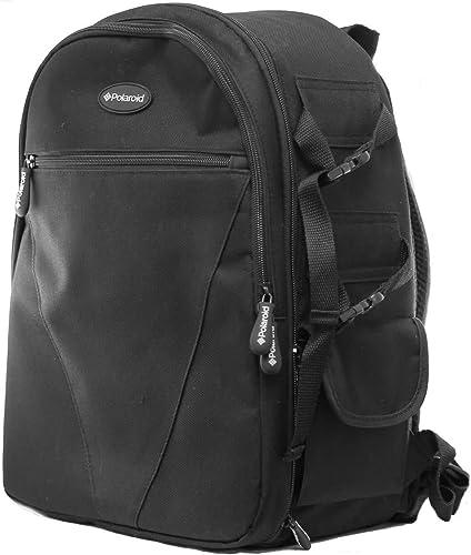 2021 Polaroid Studio Series SLR / outlet sale high quality DSLR Camera Backpack (Black) sale