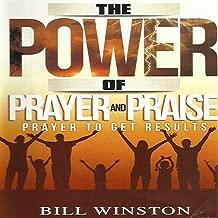 The Power of Prayer & Praise, Vol. 1-1 (Live)
