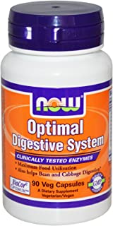 Optimal Digestive System 90 VegiCaps (Pack of 2)