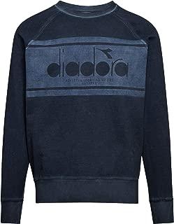 Diadora Men's Spectra Sweatshirt, Blue