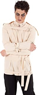 straight jacket costume fancy dress