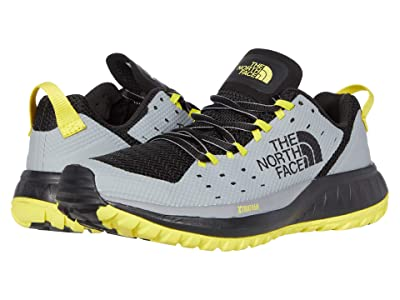 The North Face Ultra Endurance XF (Griffin Grey/TNF Black) Men