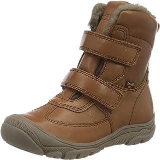 Froddo Unisex Kid's G3110168 Child Boot Fashion