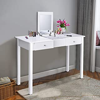 Best vanity and dresser combo Reviews