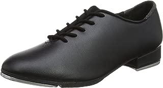 So Danca TA05 Black Lace Up Tap Shoe