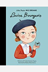 Louise Bourgeois (Little People, BIG DREAMS Book 48) Kindle Edition